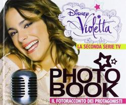 Libri Violetta Offerta