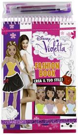 fashion Book - crea tuo stile