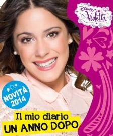 nuovo diario di Violetta 2